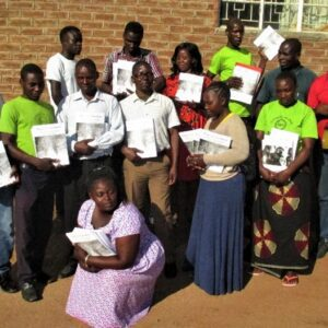 Children Ministry Malawi