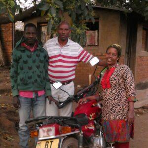 Yao Ministry Malawi