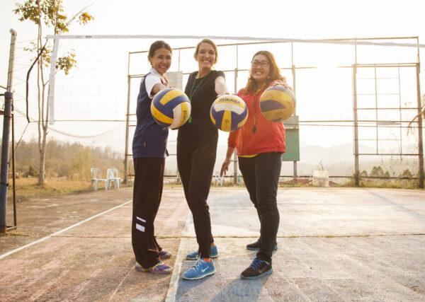 Sports ball - Sports Friends