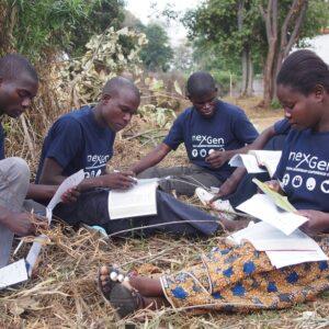 Youth ministry Malawi Yao