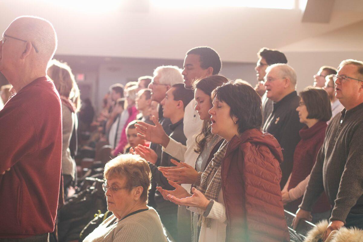 Intercultural church diversity