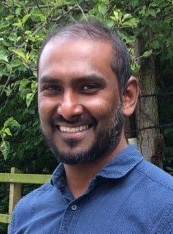 Bennett Chandran