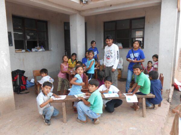 Camp Development and Scholarship