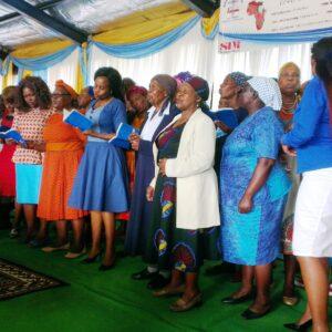 Scholarship Botswana