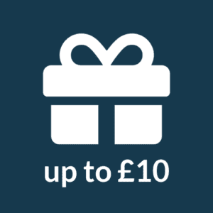 Gifts up to £10