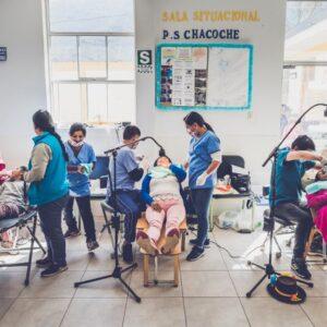 Hope Dental Clinic Peru
