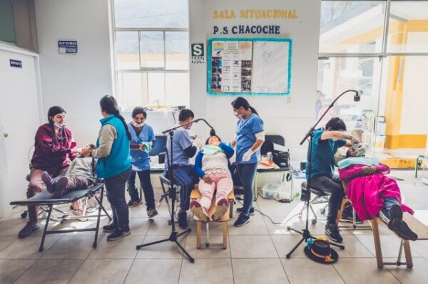 Hope Dental Clinic Peru