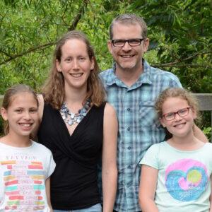 Judkins family