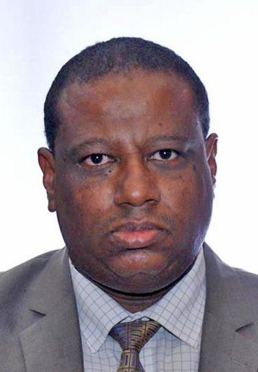 Yoseph Mengistu