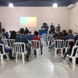 Conference centre Paraguay