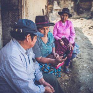 Oral Scripture Peru