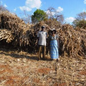 Zimbabwe family