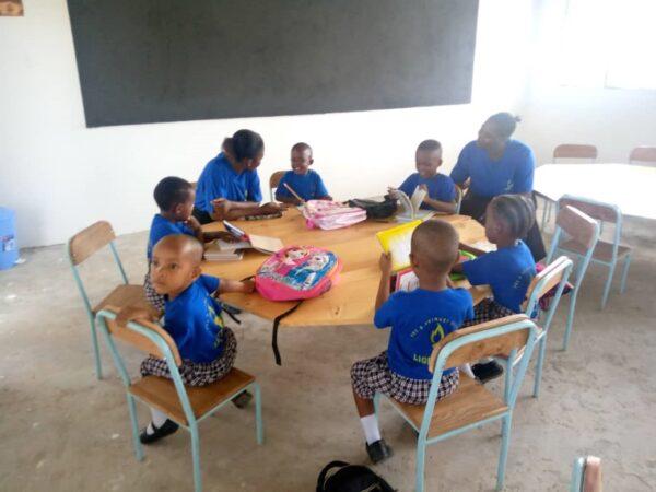 School Tanzania Salary
