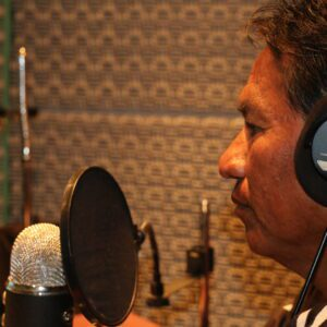 Scripture recording Paraguay