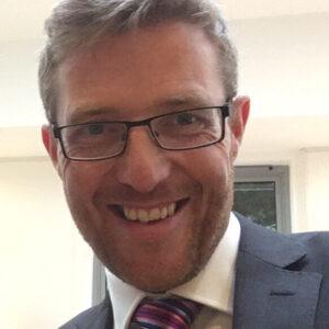 Steve Smith, UK Director