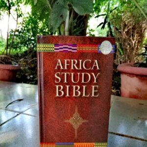 Africa Study Bible - Nigeria