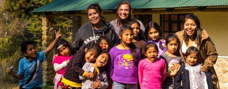 Short-term internship in Bolivia