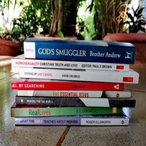 Nigeria - pastor's books set 2