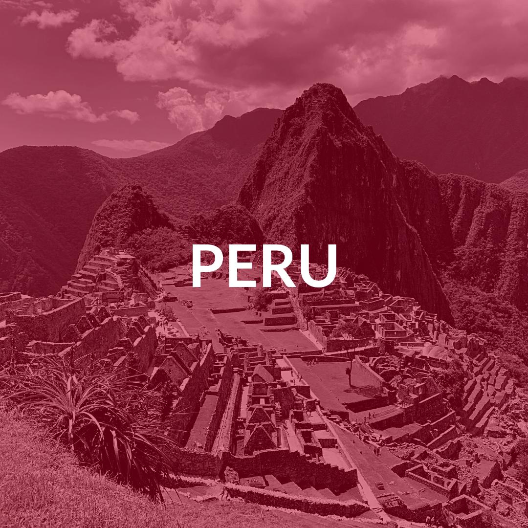 Fun facts Peru image
