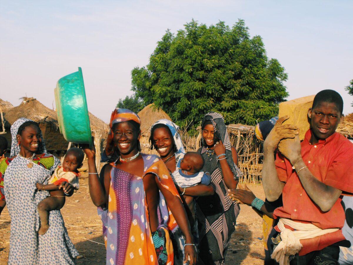 Faithful Witness West Africa