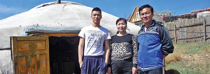 Celebrate Recovery, Mongolia