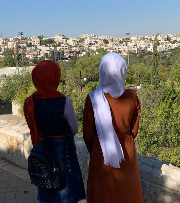 Middle East - medical care for a refugee