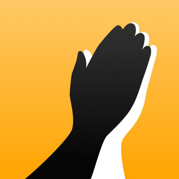 Sign up to SIM UK on PrayerMate
