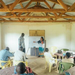 Theological Education - South Sudan