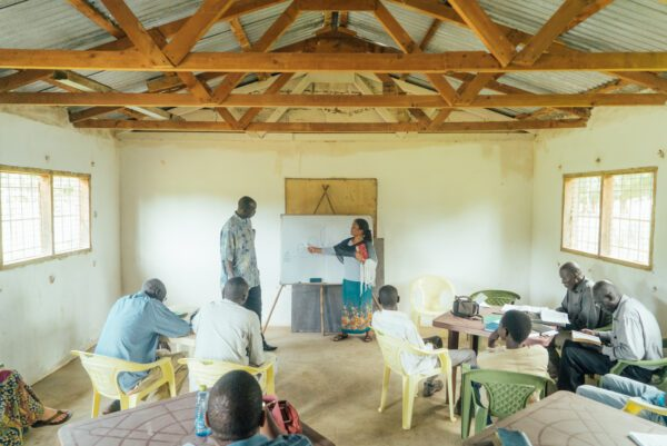 Theological Education - South Sudan